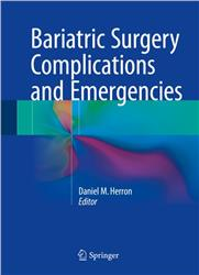 Cover Bariatric Surgery Complications and Emergencies