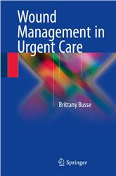 Cover Wound Management in Urgent Care