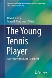 Cover The Young Tennis Player