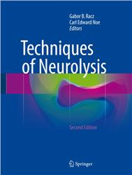 Cover Techniques of Neurolysis