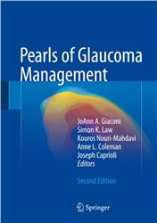 Cover Pearls on Glaucoma Management