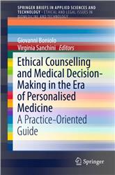 Cover Ethical Counseling and Medical Decision-Making in the Era of Personalized Medicine.