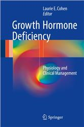 Cover Growth Hormone Deficiency