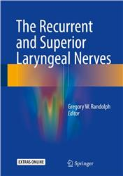 Cover The Recurrent and Superior Laryngeal Nerves