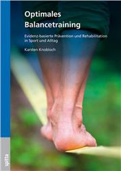 Cover Optimales Balancetraining