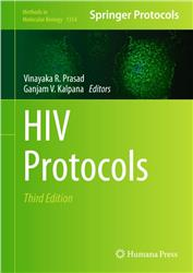 Cover HIV Protocols