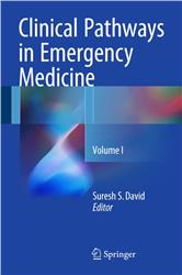 Cover Clinical Pathways in Emergency Medicine