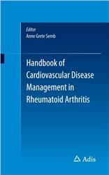Cover Cardiovascular Complications of Rheumatologic Disease: Rheumatoid Arthritis