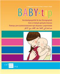 Cover Baby-tip