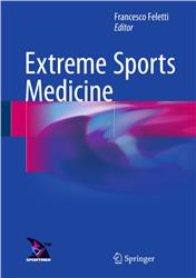 Cover Extreme Sports Medicine