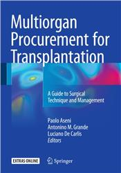 Cover Multiorgan Procurement for Transplantation