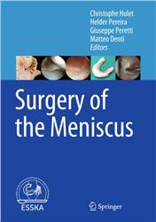 Cover Surgery of the Meniscus