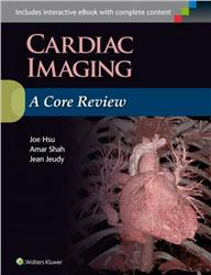Cover Cardiac Imaging: A Core Review