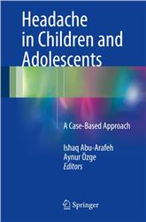 Cover Headache in Children and Adolescents