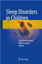 Cover Sleep Disorders in Children