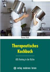 Cover Therapeutisches Kochbuch
