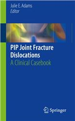 Cover PIP Joint Fracture Dislocations