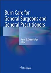 Cover Burn Care for General Surgeons and General Practitioners