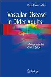 Cover Vascular Disease in Older Adults