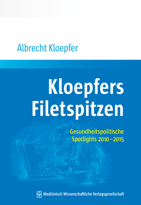 Kloepfers Filetspitzen