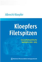 Cover Kloepfers Filetspitzen