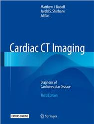 Cover Cardiac CT Imaging