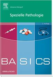 Cover BASICS Spezielle Pathologie