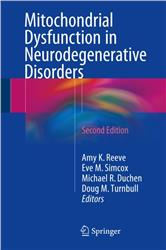 Cover Mitochondrial Dysfunction in Neurodegenerative Disorders