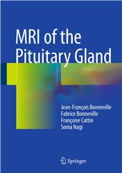 Cover MRI of the Pituitary Gland