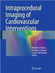 Cover Intraprocedural Imaging of Cardiovascular Interventions