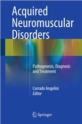 Cover Acquired Neuromuscular Disorders