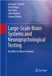 Cover Large-Scale Brain Systems and Neuropsychological Testing
