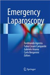 Cover Emergency Laparoscopy