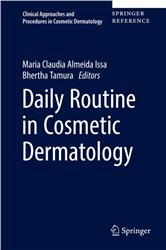 Cover Daily Routine in Cosmetic Dermatology