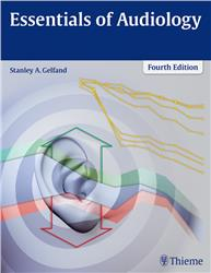 Cover Essentials of Audiology