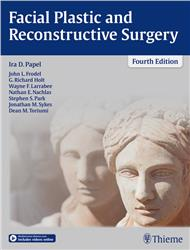 Cover Facial Plastic and Reconstructive Surgery