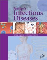 Cover Netter's Infectious Disease