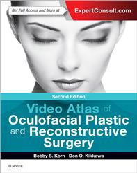 Cover Video Atlas of Oculofacial Plastic and Reconstructive Surgery