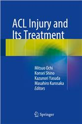 Cover ACL Injury and Its Treatment