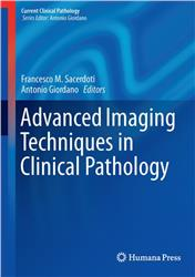 Cover Advanced Imaging Techniques in Clinical Pathology