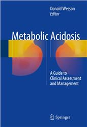 Cover Metabolic Acidosis