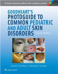 Cover Goodheart's Photoguide of Common Skin Disorders