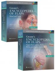 Cover Grabb's Encyclopedia of Flaps - 2 Volumes