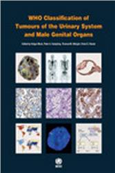 Cover WHO Classification of Tumours of the Urinary System and Male Genital Organs