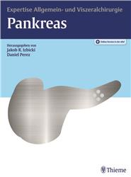 Cover Expertise Pankreas