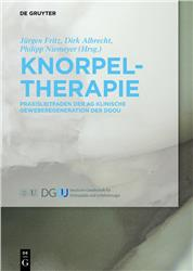 Cover Knorpeltherapie