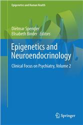Cover Epigenetics and Neuroendocrinology