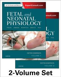Cover Fetal and Neonatal Physiology