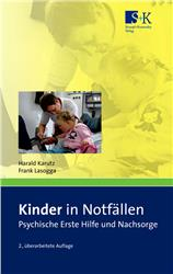 Cover Kinder in Notfällen