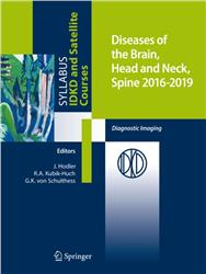 Cover Diseases of the Brain, Head and Neck, Spine 2016-2019